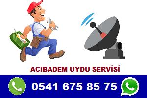acibadem uydu servisi digitech - Acıbadem Uydu Servisi