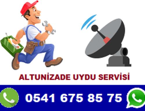 Altunizade Uydu Servisi