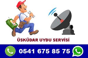 sküdar uydu servisi digitech - Üsküdar Uydu Servisi