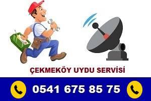 cekmekoy uydu servisi digitech - Çekmeköy Uydu Servisi